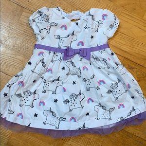 NWOT unicorn dress